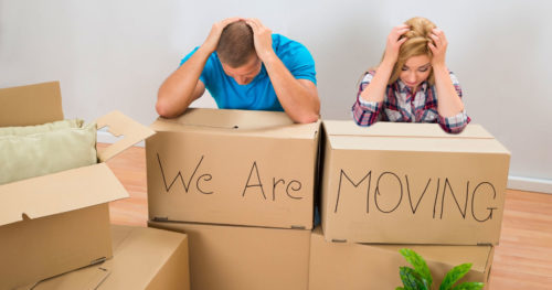 How to Move Your Home or Office Safely