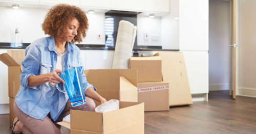 Preparing for Your Move: What Should You Keep?