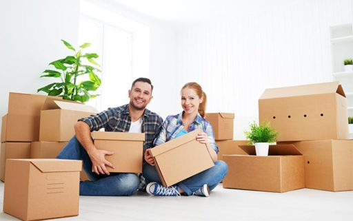 Residential North Palm Beach Movers