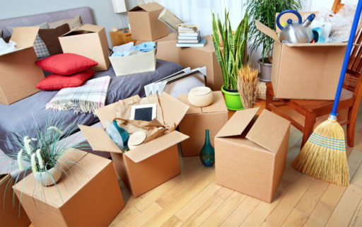 Tequesta Movers Packing and Unpacking Services